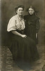 Colona and daughter - Bonnie?