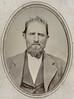 Coleman Columbus Cunningham (1833-1915). Maga's great-grandfather