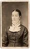 Mary Angeline David, Maga's great-grandmother