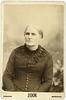 Monimia Stevens, born Nov 6 1826. Maga's Great-Grandmother. Married George Cooper.